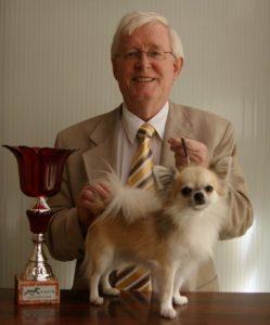 Honden E Silverentand1