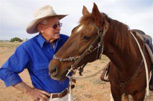 Paard fokker USA