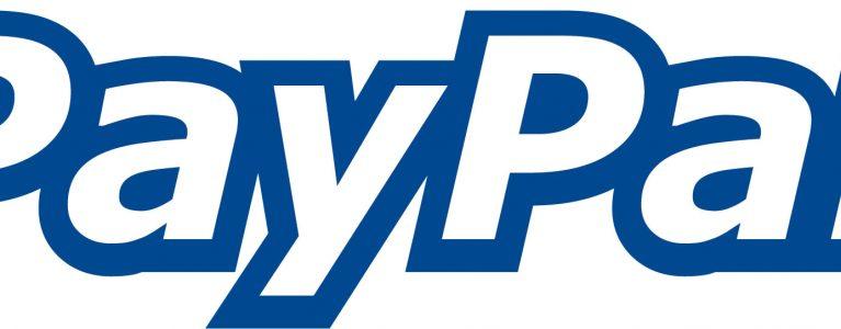 Storing bij betaling met PayPal