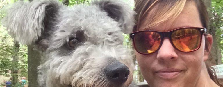 Even voorstellen: Demelza van der Lans, helpdesk & dierenliefhebber