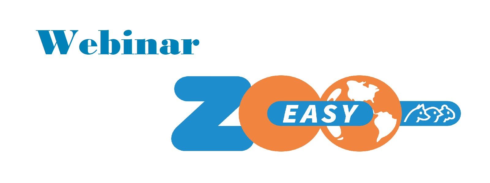 Reminder: gratis ZooEasy Webinar wijzigingen module Import Raad van Beheer!